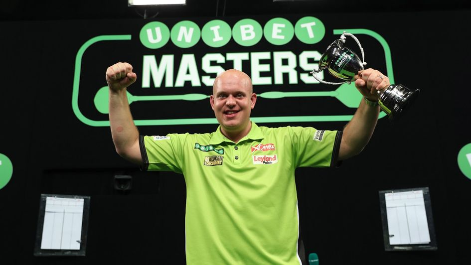 Five things to look out for at the 2019 betvictor masters