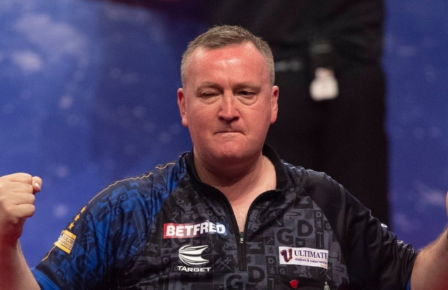 World Matchplay 2019: Glen Durrant has become the people's champion in Blackpool this week, now can he go two steps further and become a PDC major champion?