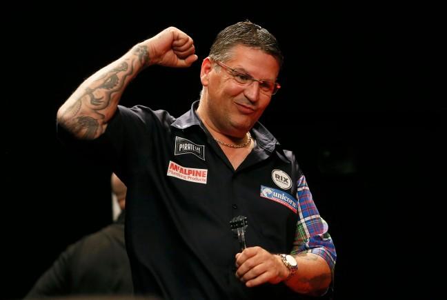 Melbourne Darts Masters